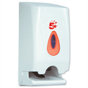 Twin Toilet Roll Dispenser 5 Star