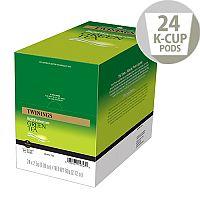 Twinings Green Tea Pack 24 K-Cup pods for Keurig K140 & K150 93-15747