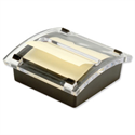 Concertina Sticky Notes Dispenser Acrylic Top for 76x76mm Notes 5 Star