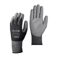 Snickers 9321 Precision Flex Light Gloves Size 10 Black/Grey [Pack of 10]