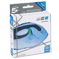HP Compatible 940XL Cyan Inkjet Cartridge C4907AE 5 Star