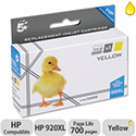 HP Compatible 920XL Yellow Inkjet Cartridge CD974AE 5 Star