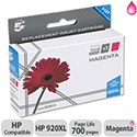 HP Compatible 920XL Magenta Inkjet Cartridge CD973AE 5 Star
