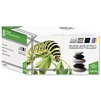 Compatible Kodak 10 Black and Colour Ink Cartridges From 5 Star - Kodak 10B/10C Equivalent Pack 2