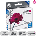 HP Compatible 933XL Magenta Inkjet Cartridge CN055AE 5 Star