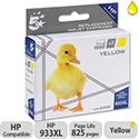 HP Compatible 933XL Yellow Inkjet Cartridge CN056AE 5 Star