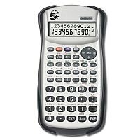 5 Star Scientific Calculator 2-Line Display 279 Functions Ref KC-4650P