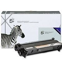 Brother TN3380 Compatible Black High Yield Toner Cartridge 5 Star