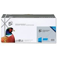 Compatible HP 507A Cyan Toner Cartridge CE401A 5 Star