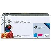 Compatible HP 131A Magenta Toner Cartridge CF213A 5 Star