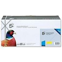 Compatible HP 131A Yellow  Toner Cartridge CF212A 5 Star