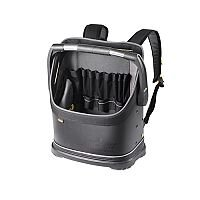 Snickers 9810 Flexi Tool Bag/Backpack 19 L Size One-size