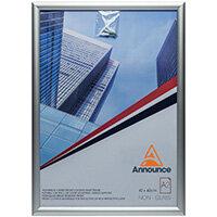 Announce Snap Frame A2 AA06220