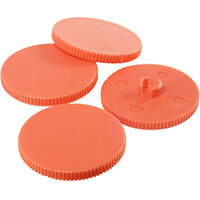 Rapid HDC150 Hole Punch Punching Discs 10 Pack