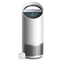 TruSens Z-2000 Medium Air Purifier with Air Quality Monitor