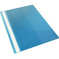 Esselte VIVIDA Plastic Conference File A4 Blue