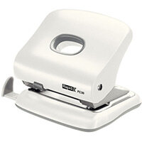 Rapid Desktop Hole Punch FC30 3mm White