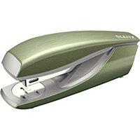 Leitz New NeXXt Style Metal Office Stapler 30 Sheet Capacity Celadon Green