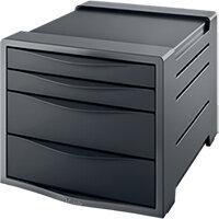 Esselte Europost VIVIDA Drawer Cabinet Standard