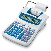 Ibico 1214X Semi-Professional Print Calculator