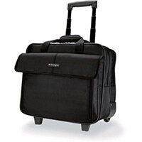 Kensington SP100 Classic Roller 15.6in Laptop Case