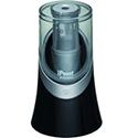 Westcott Evo Pencil Sharpener Black E-5503000