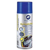 AF Sprayduster Invertible Computer Air Duster Spray 125ml Can SDU125D