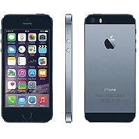 Apple iPhone 5S 64GB Grey UK REV03007010207150003