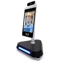 Table Stand for Facial Recognition Display ASFR8T