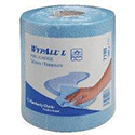 Wypall Wipers Centre Feed Cleaning Roll 2-Ply Blue 7302