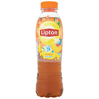 Lipton Ice Tea Peach 500ml Pack of 12 121737