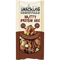 Snacking Essentials Nutty Protein Mix 40g Pack of 16 A08109