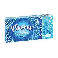 Kleenex Everyday Pocket Tissues Pack of 144 1102136