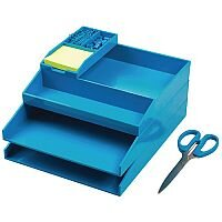 Avery ColorStak Office Set Cool Blue CS502
