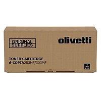 Olivetti B0979 Original Black Toner