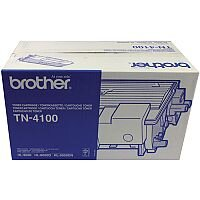 Brother TN-4100 Black Toner Cartridge TN4100