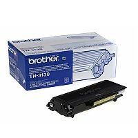 Brother TN-3130 Black Laser Toner Cartridge TN3130