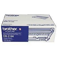 Brother DR-2100 Black Laser Drum Unit DR2100