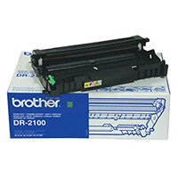 Compatible Brother DR-2100 Black Laser Drum Unit DR2100