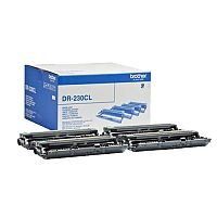 Brother DR-230CL 4-Colour Drum Unit Multipack DR230CL