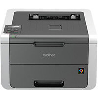 Brother HL-3140CW Colour Wireless Laser Printer