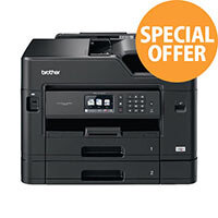 Brother MFC-J5730DW A3 Multifunction All in One Inkjet Printer