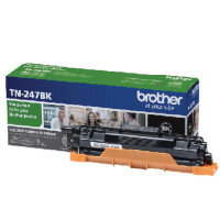 Brother TN-247BK High Yield Black Toner Cartridge TN247BK