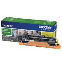 Brother TN-247Y High Yield Yellow Toner Cartridge TN247Y