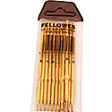 Fellowes Ballpoint Pen Refill Black 0911501