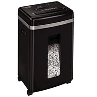 Fellowes Powershred® 450M Micro-Cut Shredder 4074201