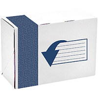 Heavy Duty Mailing Box 154 x 341 x 257mm Pack of 20 7372601