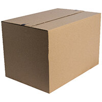 Bankers Box Variable Height A5 Plus Shipping Box Pack of 10 7374801