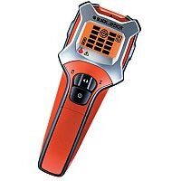 Black And Decker Automatic 3 in 1 Detector
