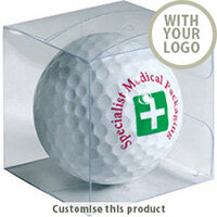 Custom Branded Promotional Golf Accessories